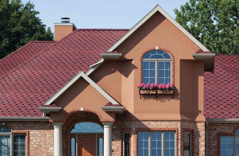 آیا پوشش سقف شینگل مقرون به صرفه است؟