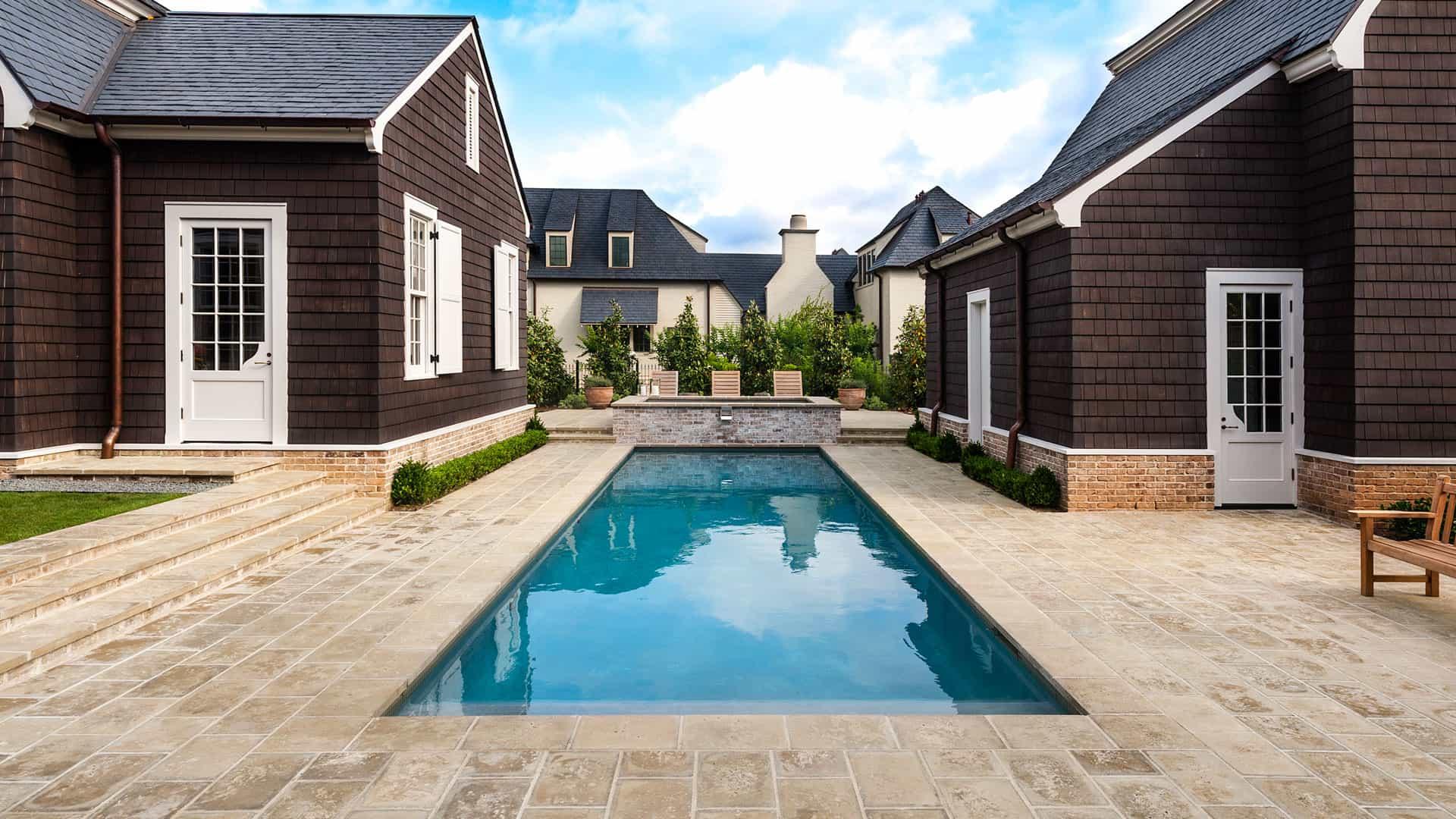 رعایت نکات رنگ بندی در اجرای مصالح ساختمان و سنگ فرش