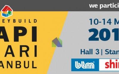 نمایشگاه بین المللی صنعت ساختمان ترکیه