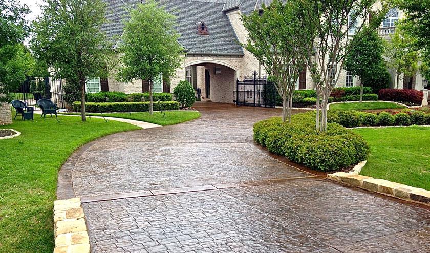نقش انتخاب درست مصالح ساختمان و سنگ فرش